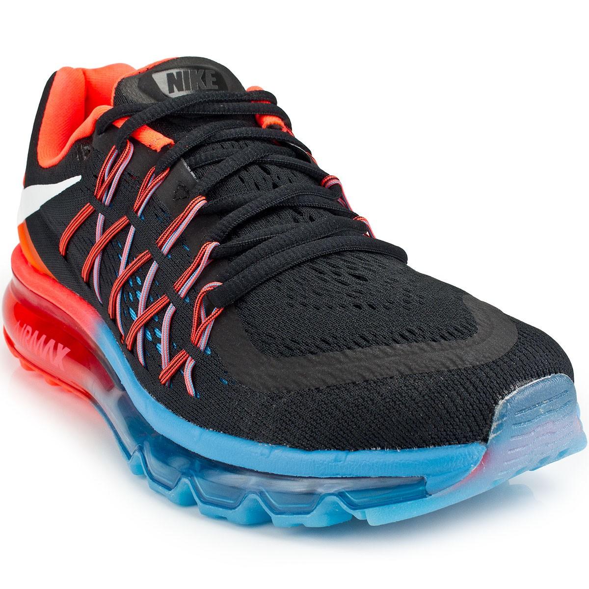 626b89ce822 Tênis Nike Air Max 2015 698902