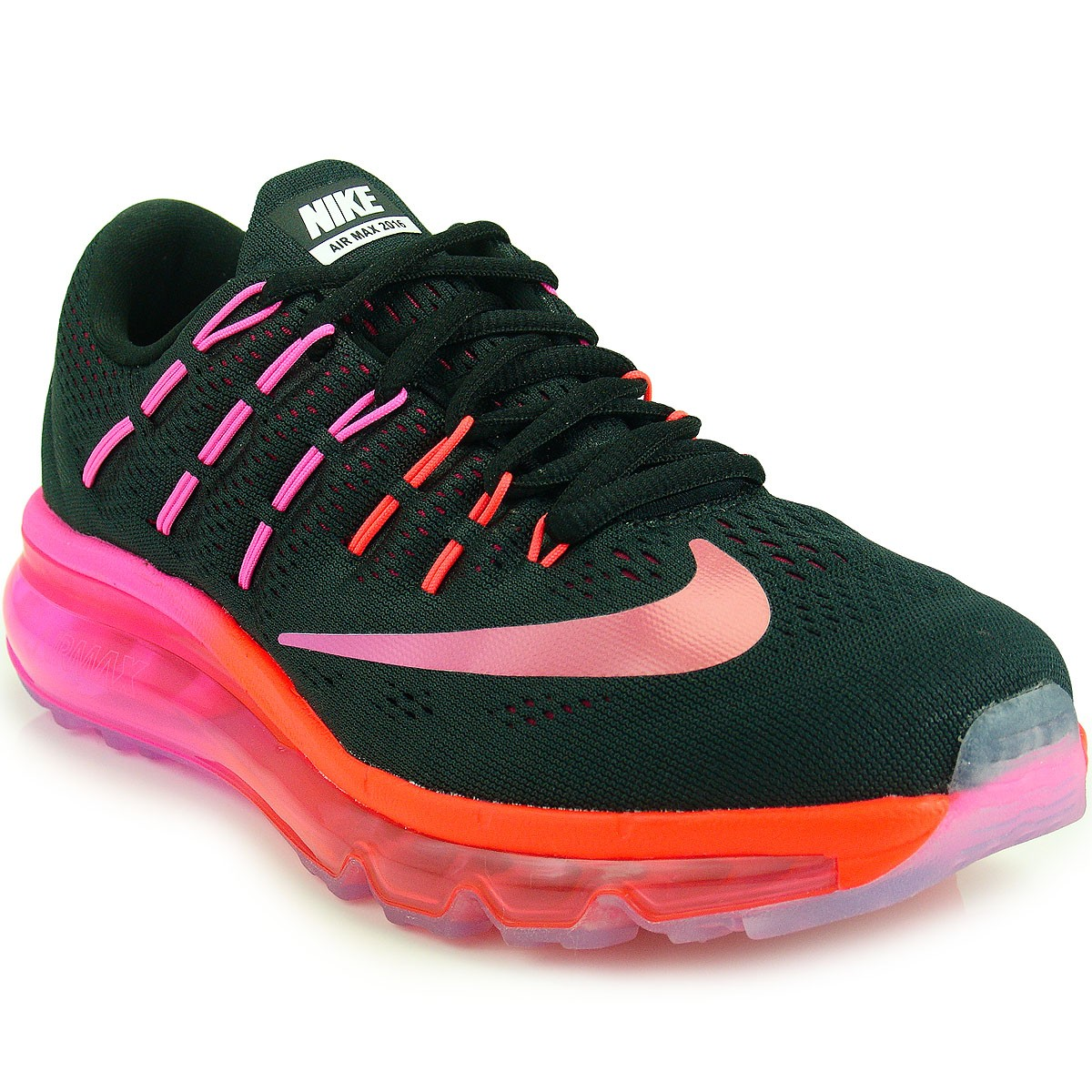 the latest 7aa12 e3482 Tênis Nike Air Max 2016 W   Running   MaxTennis