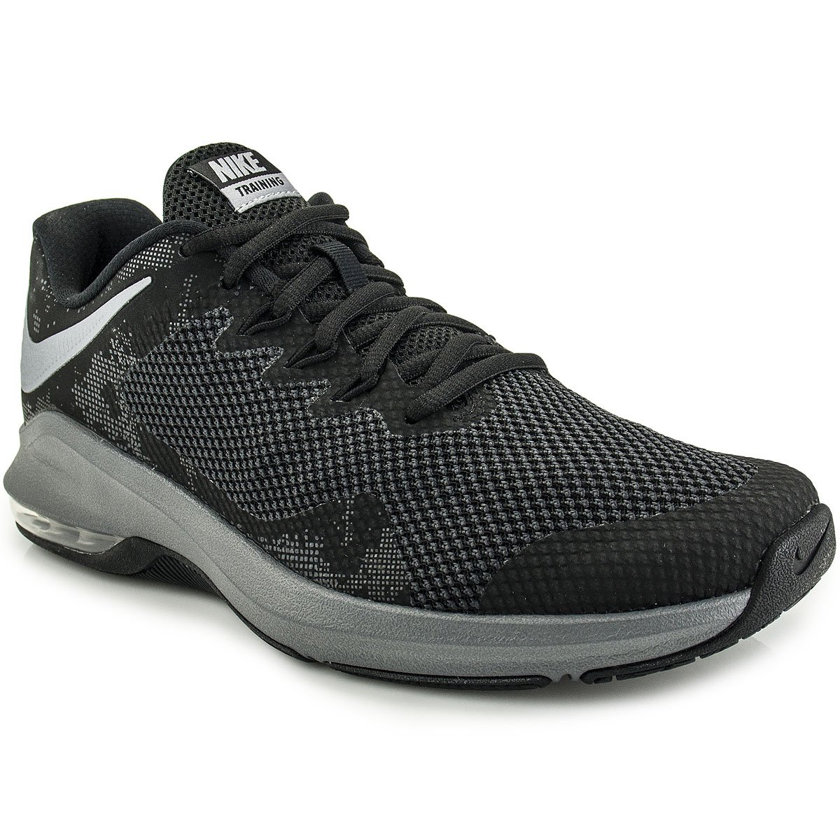 cheap for discount 32cc7 9d21a Tênis Nike Air Max Alpha Trainer  Fitness  MaxTennis