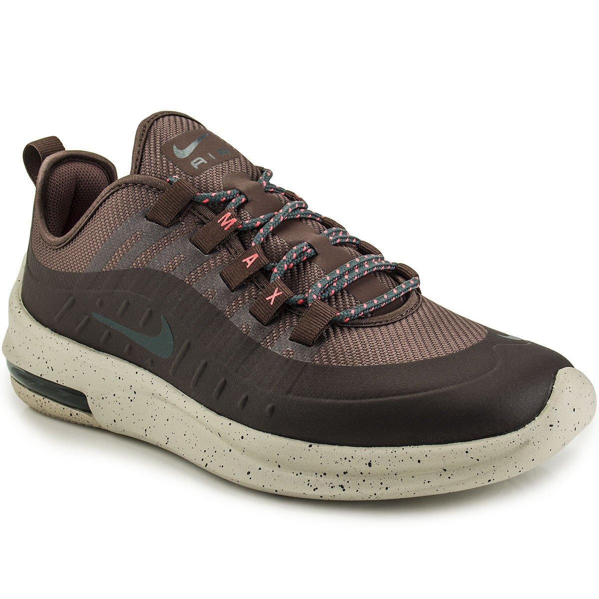8a2f28e5e8a0e Tênis Nike Air Max Axis PREM Masculino | Casual | MaxTennis