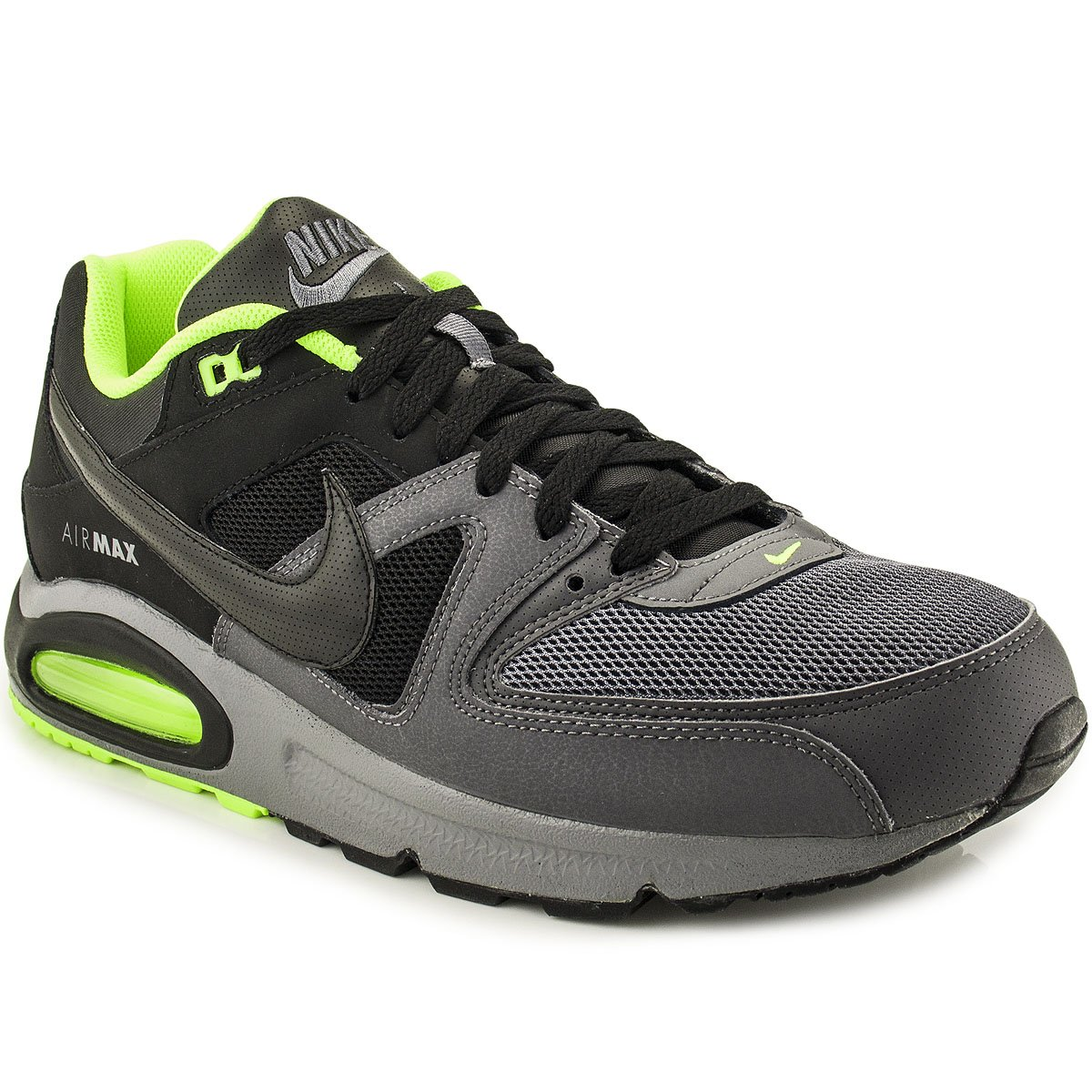 lowest price dfb11 5dfd3 Tênis Nike Air Max Command 629993   Casual   MaxTennis