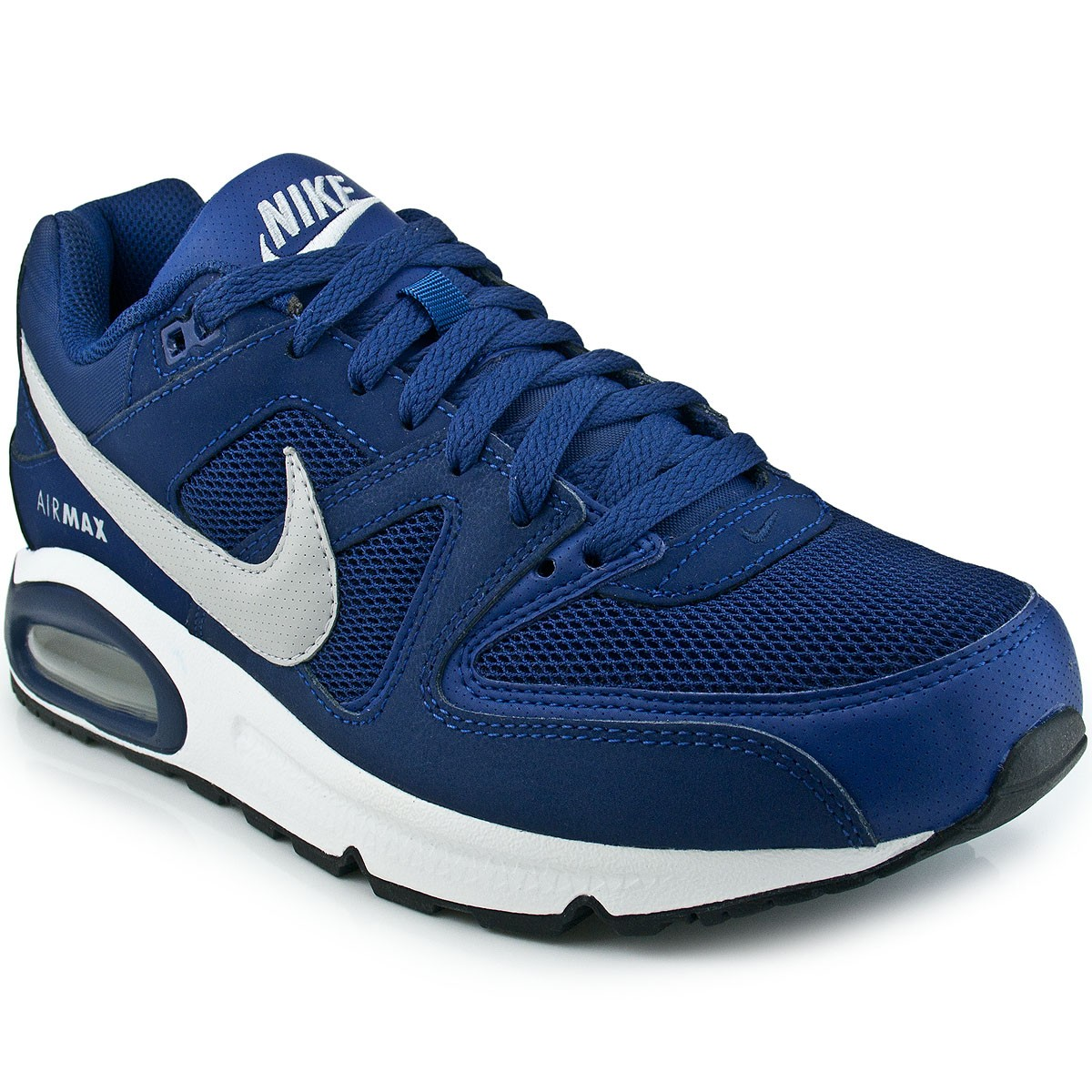Tênis Nike Air Max Command 629993  391acfa2cd685