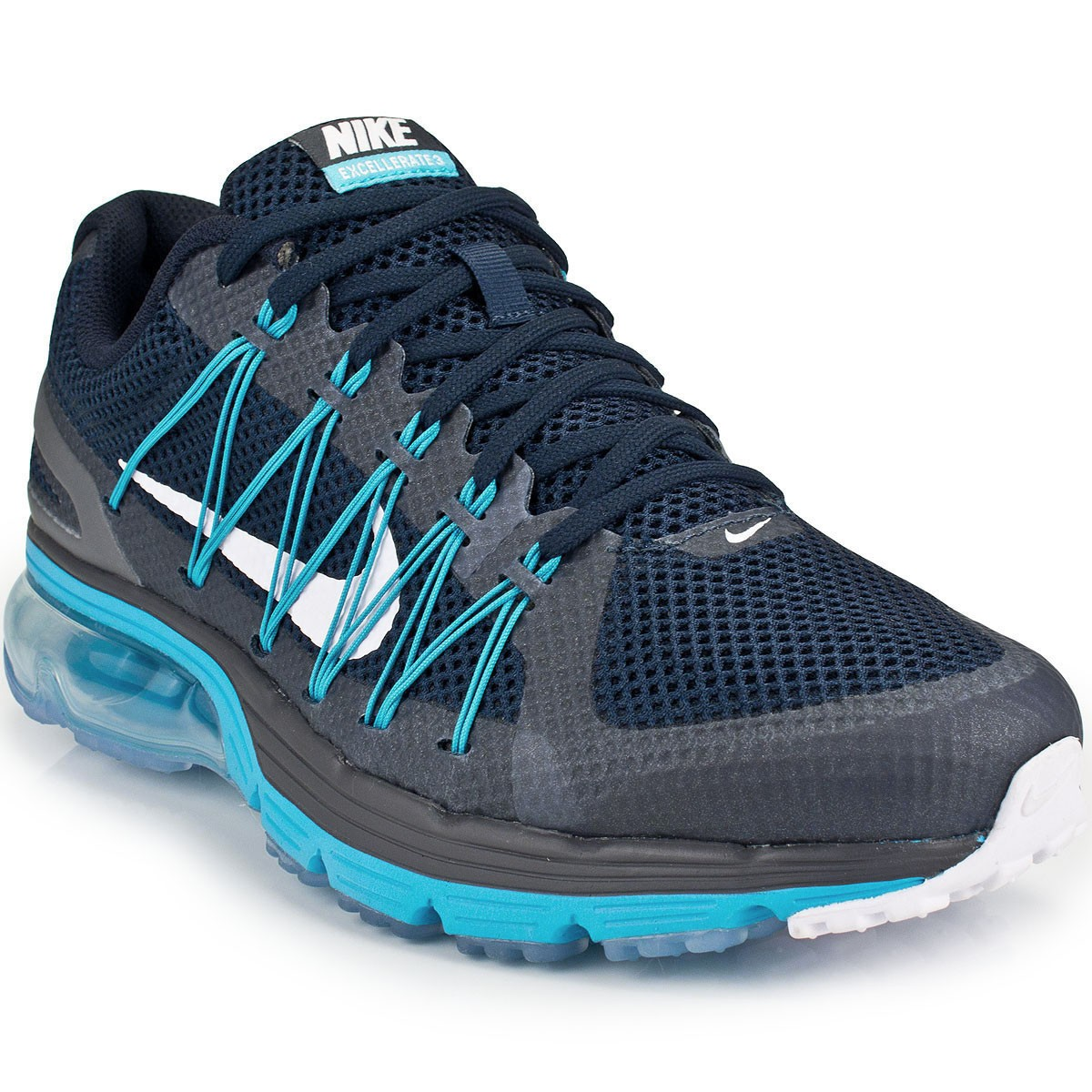 best service 566c7 58e25 ... Tênis Nike Air Max Excellerate 3 703072 ...