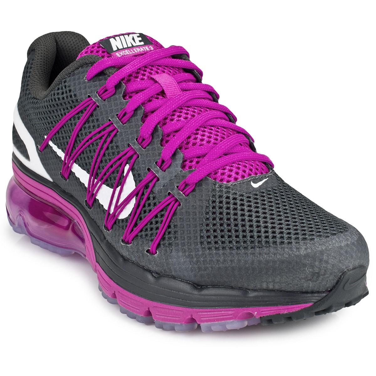 eeab1f643 Tênis Nike Air Max Excellerate 3 W 703073 | Running | MaxTennis
