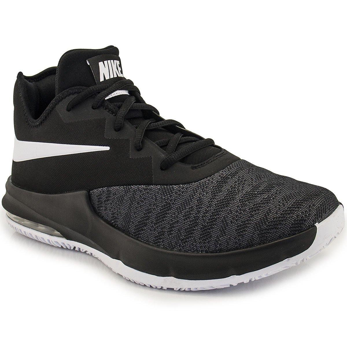 380a5d23af8fd Tênis Nike Air Max Infuriate 3 Low   Basquete   MaxTennis