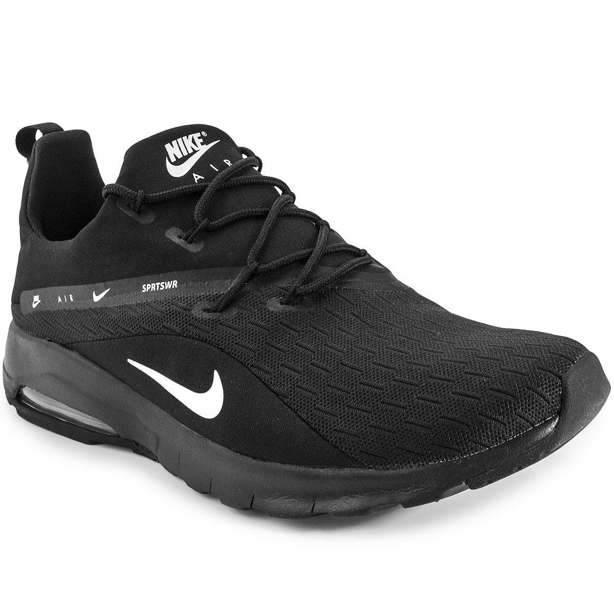 Tênis Nike Air Max Motion Racer 2 Masc.  c9bcfd525403a