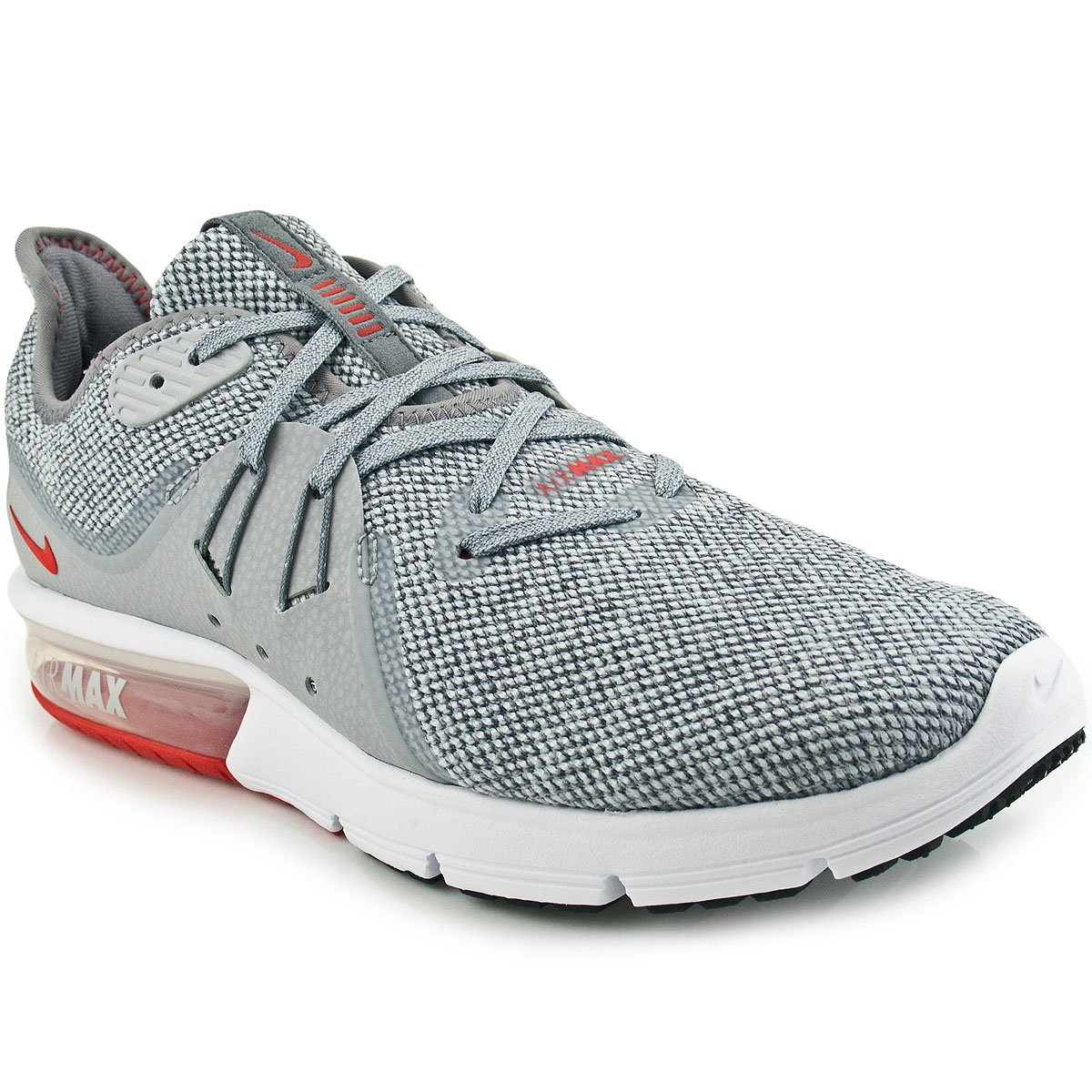 876964b58f210 Tênis Nike Air Max Sequent 3 Masculino