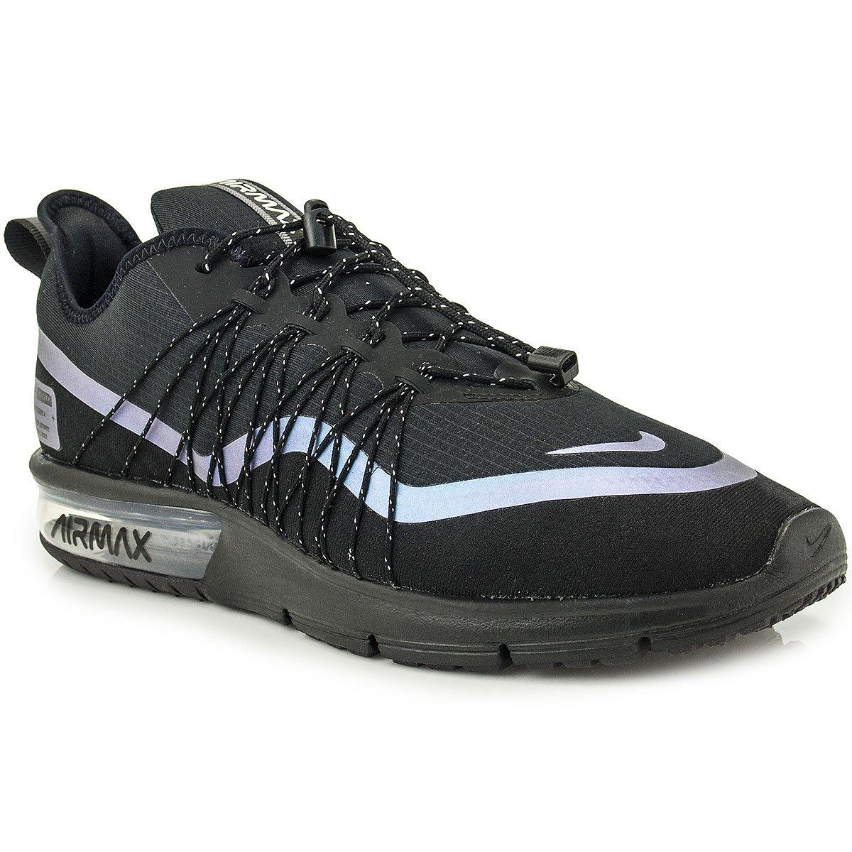 91d851acc0d Tênis Nike Air Max Sequent 4 Utility