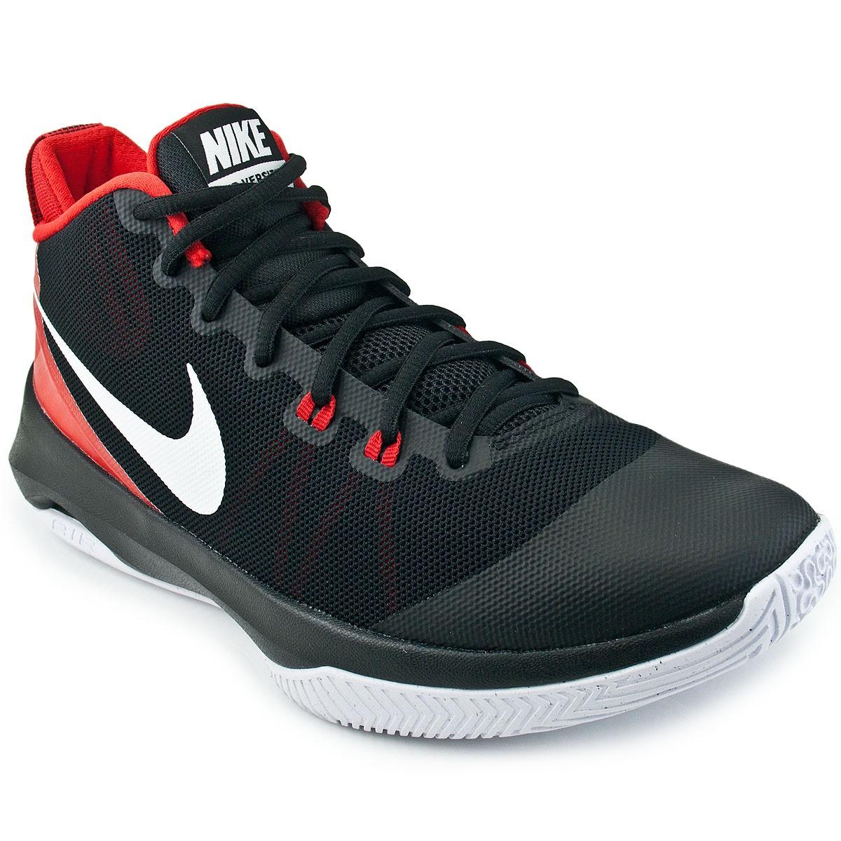 Tênis Nike Air Versatile 852431  277330d089f5e