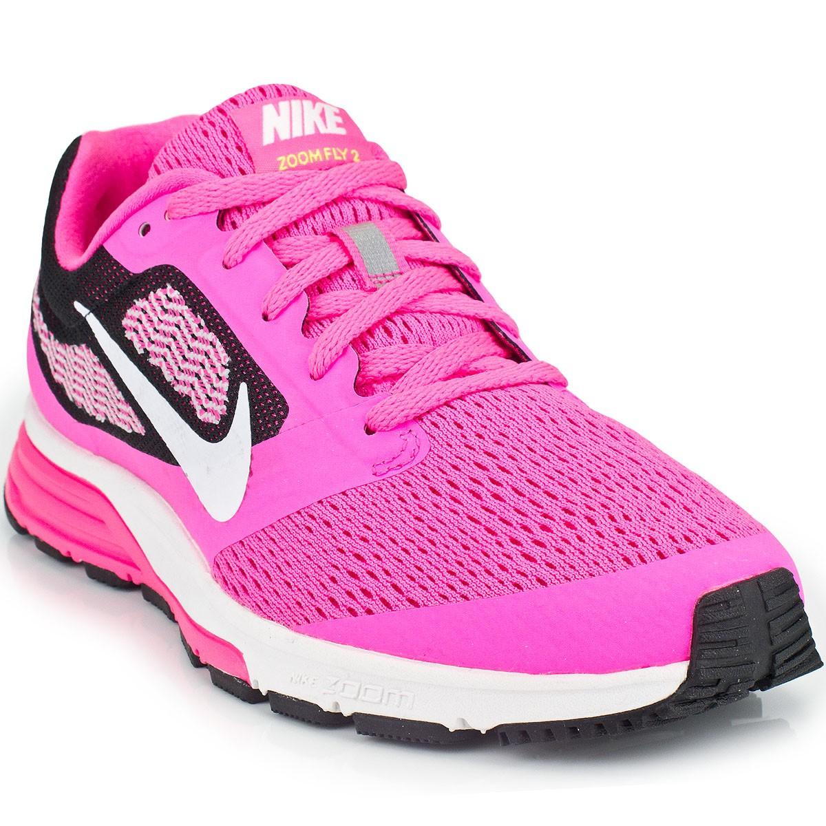 fe2ff84a8 Tênis Nike Air Zoom Fly 2 W 707607 | Running | MaxTennis