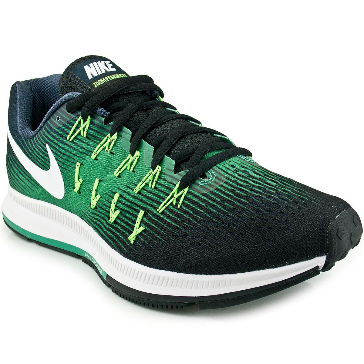 5c4c85cde7 Tênis Nike Air Zoom Pegasus 33 831352