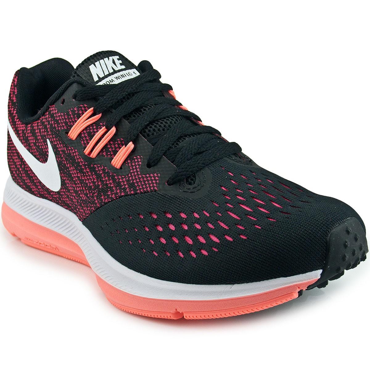 9de03e75171 Tênis Nike Zoom Winflo 4 W 898485