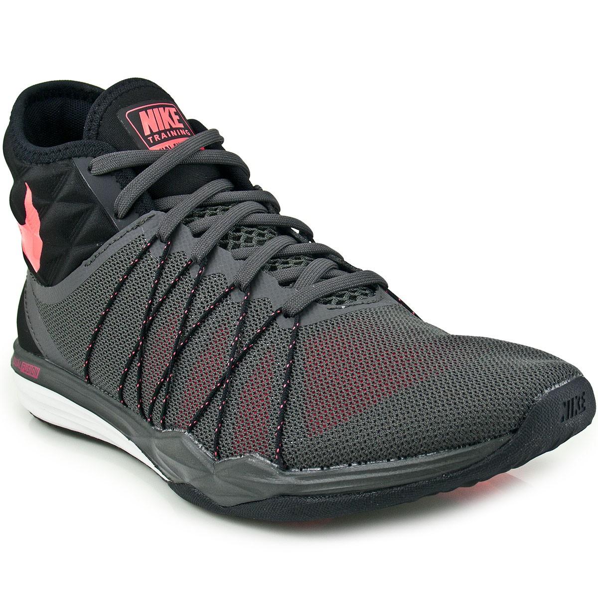 ee7fc0f5b Tênis Nike Dual Fusion TR Hit W 852442 | Fitness | MaxTennis