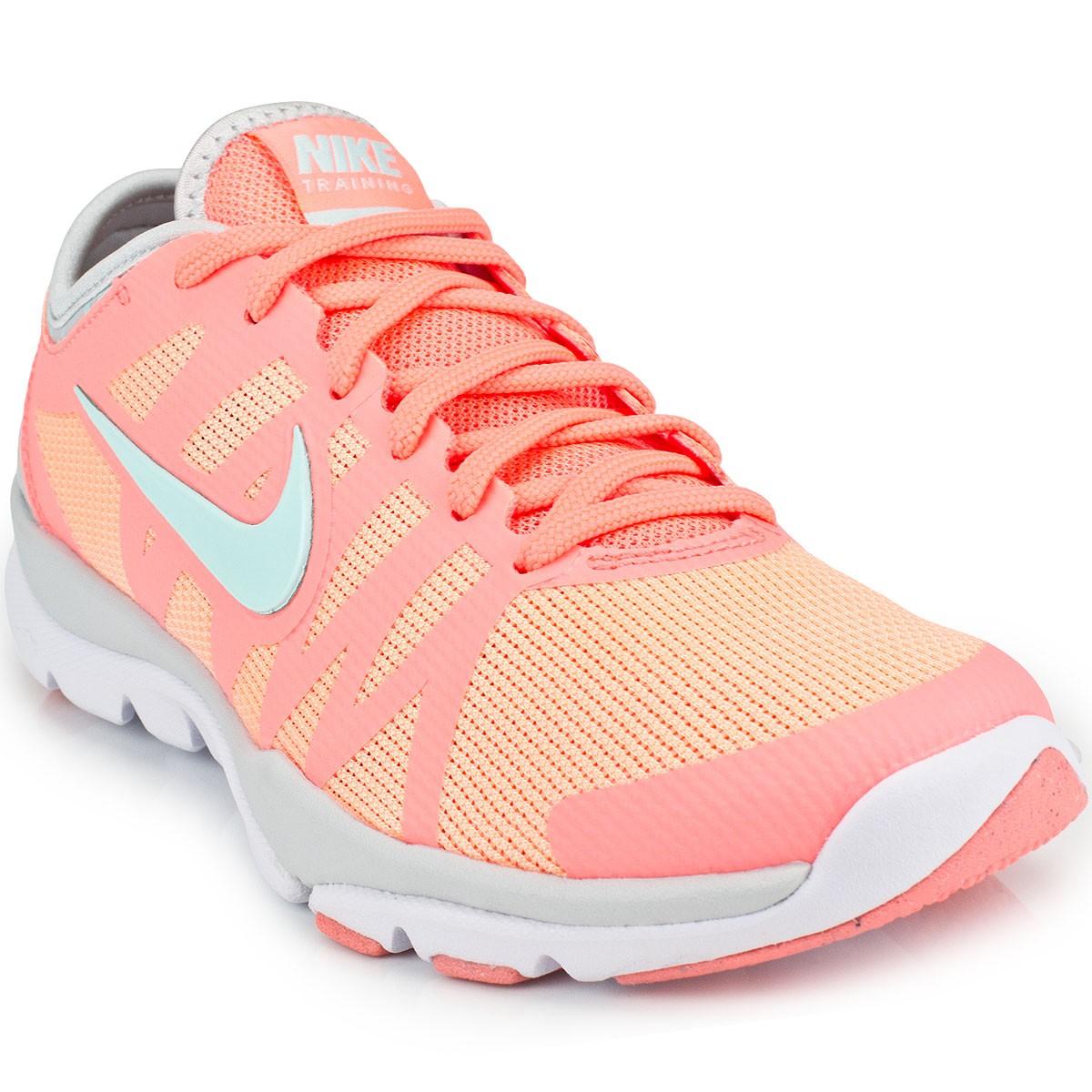Tênis Nike Flex Supreme TR 3 W 683138  463c0a6bc6d8c