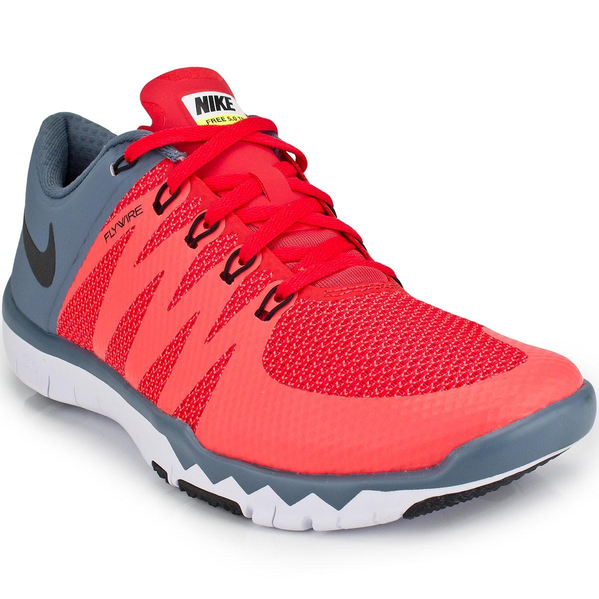 03367862198 Tênis Nike Free Trainer 5.0 V6 719922