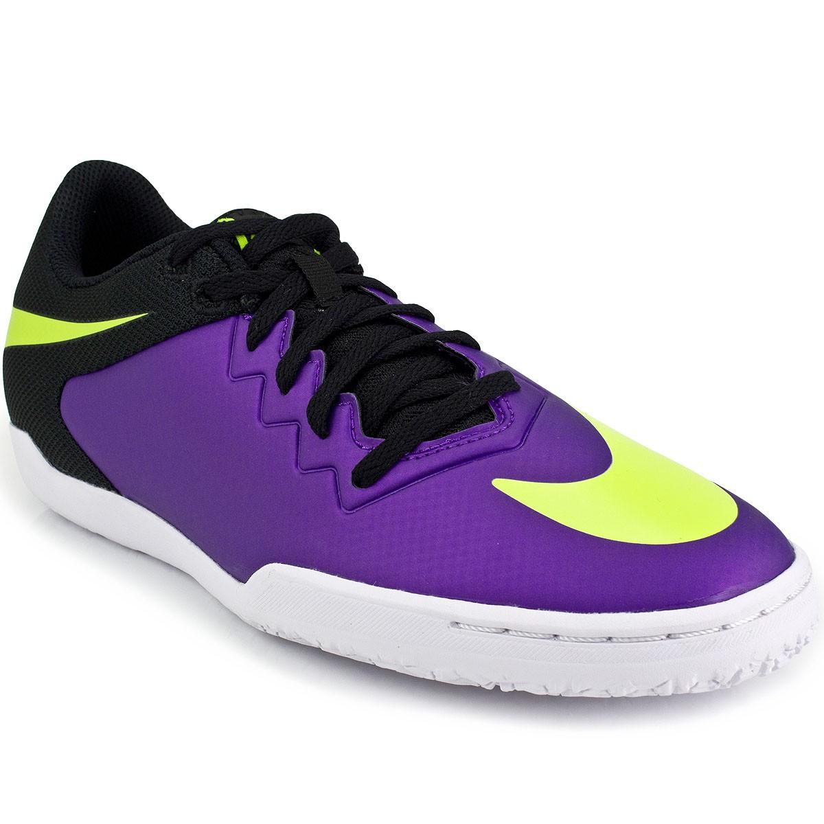 ... Mercurial Victory V IC Jr Futsal MaxTennis  50af10dac19 Chuteira Nike  Hypervenom Pro IC Futebol Futsal MaxTennis ... b35567546e