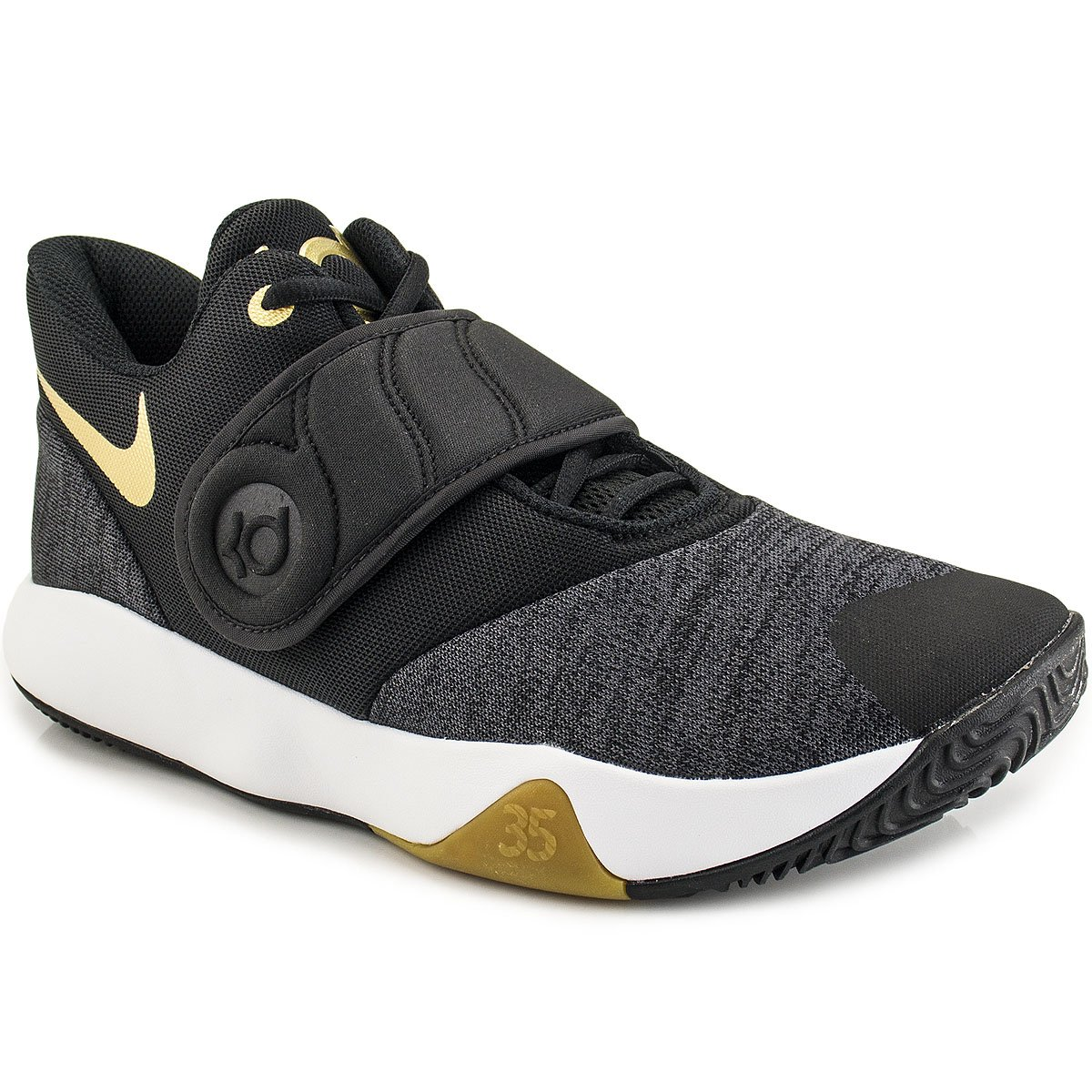 Tênis Nike KD Trey 5 VI Masculino  833fbe59c76b0