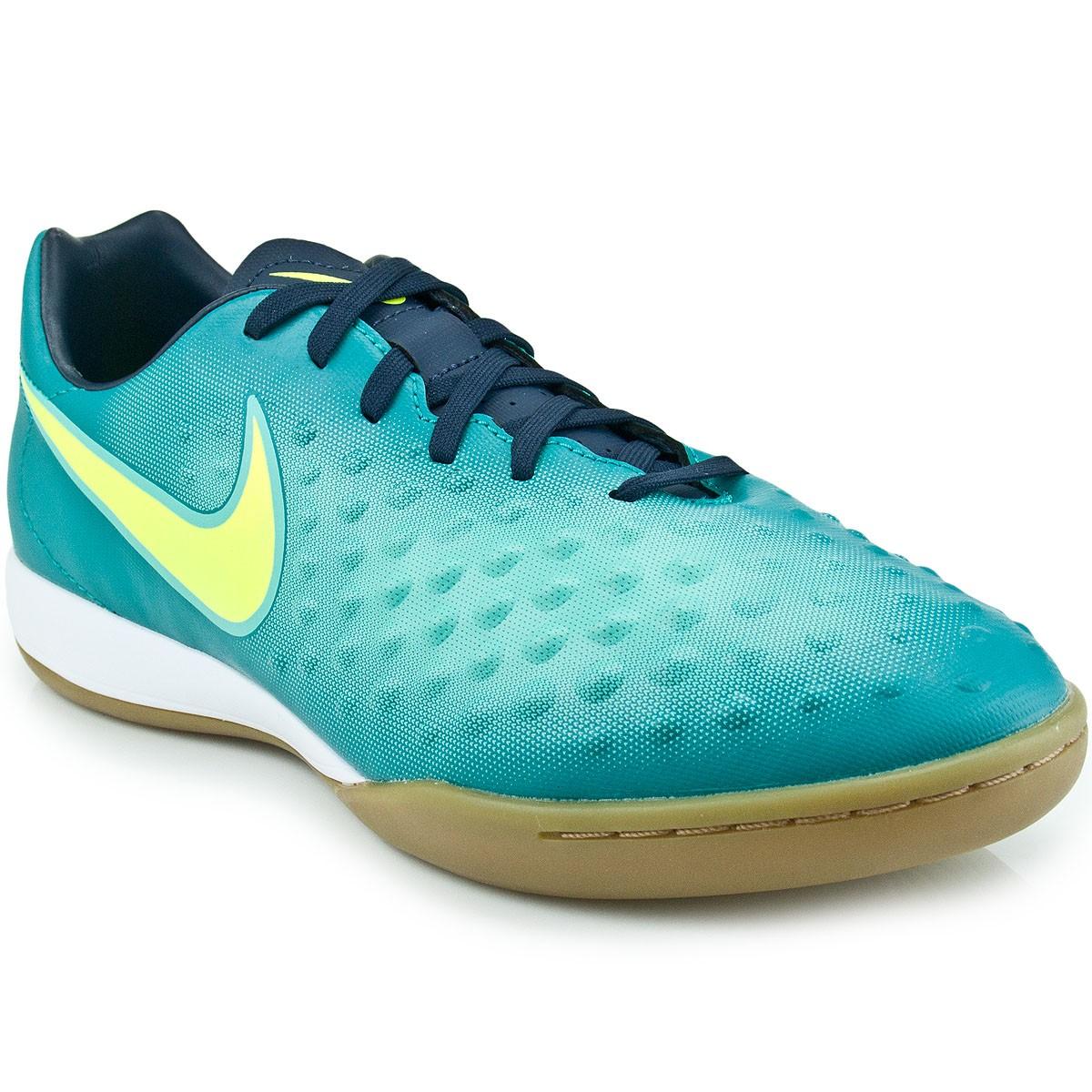 b48efb32b9 Chuteira Nike Magista Onda II IC