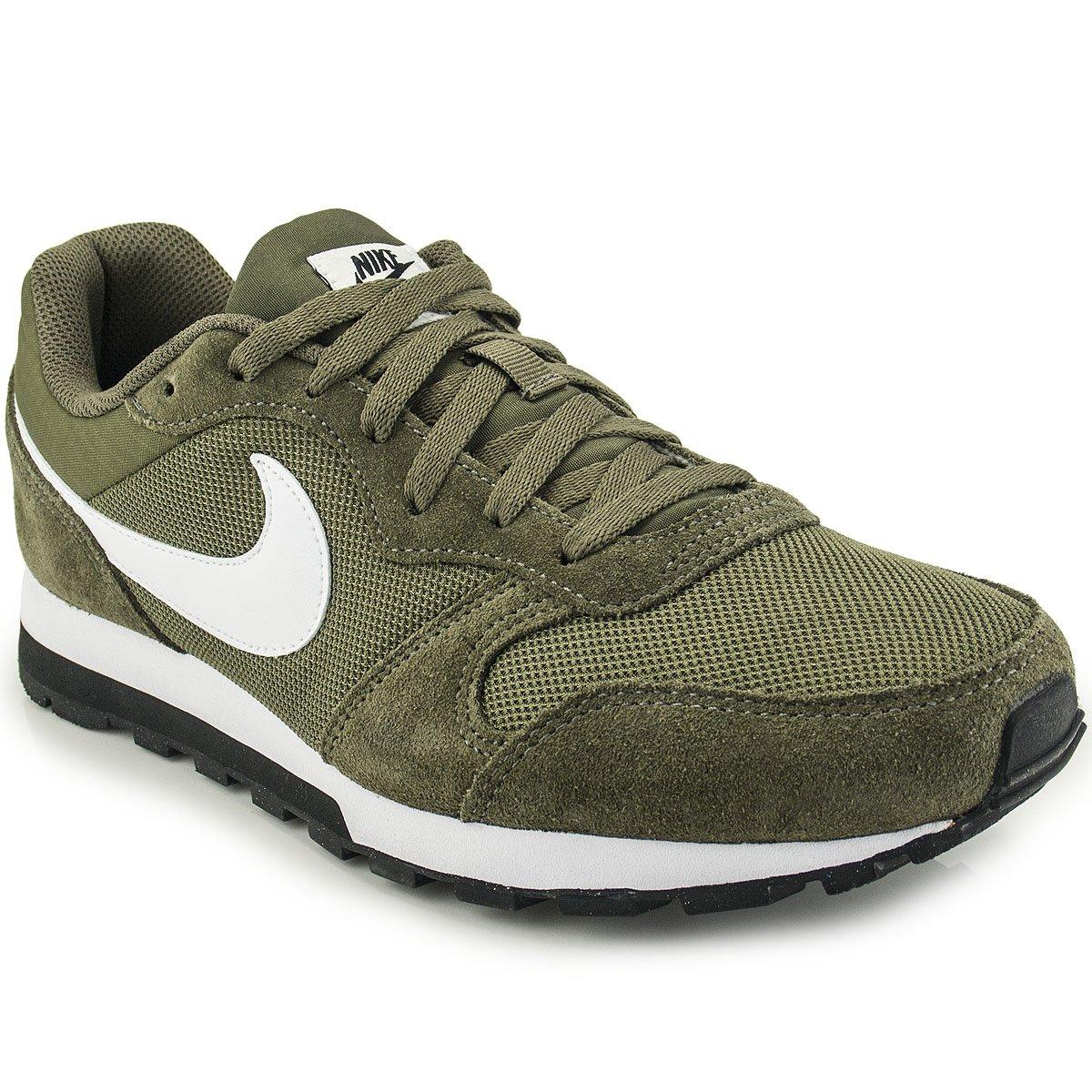 547d46599da Tênis Nike MD Runner 2 749794