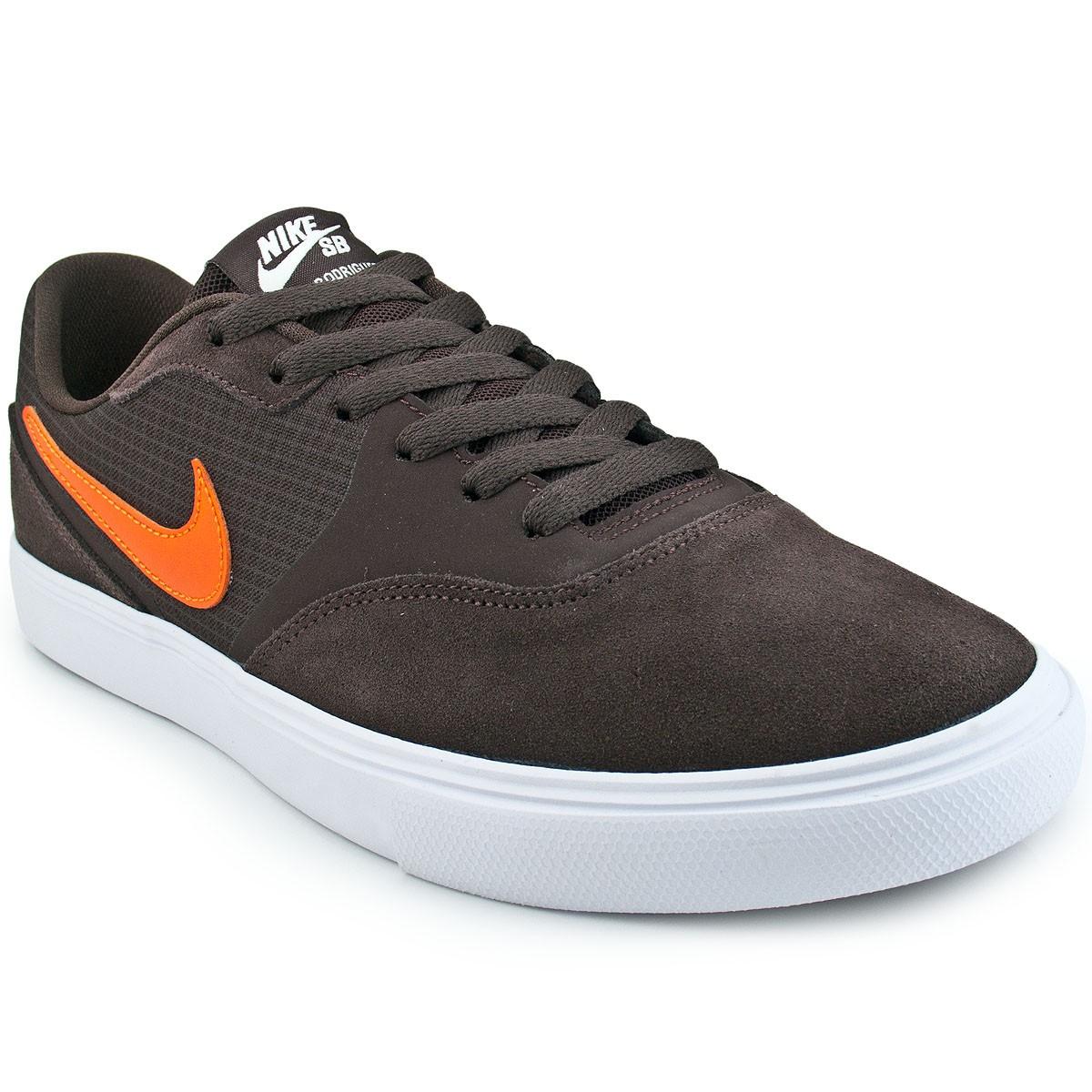 26e20da4cd9 Tênis Nike Paul Rodriguez 9 VR 819844