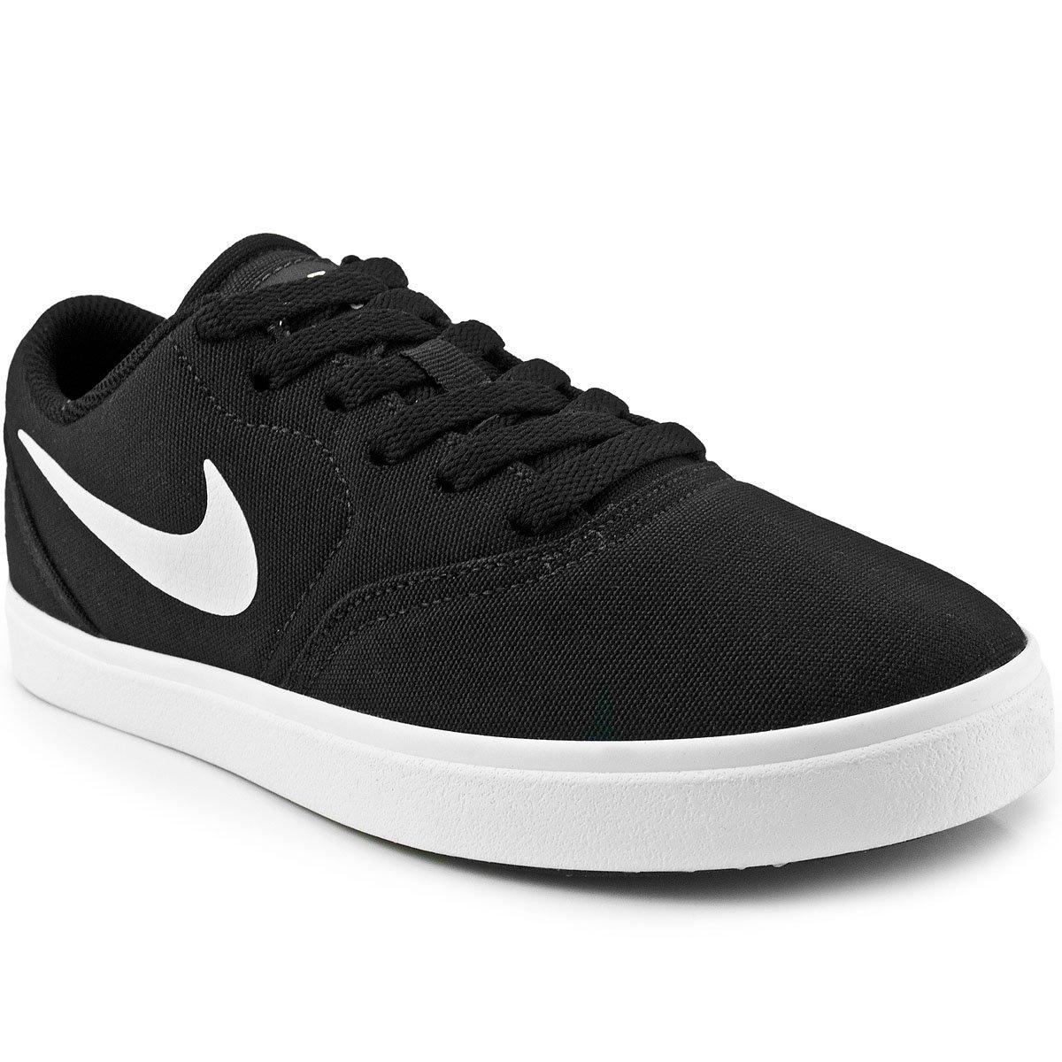 Tênis Infantil Nike SB Check Cnvs  16d88d9784b62