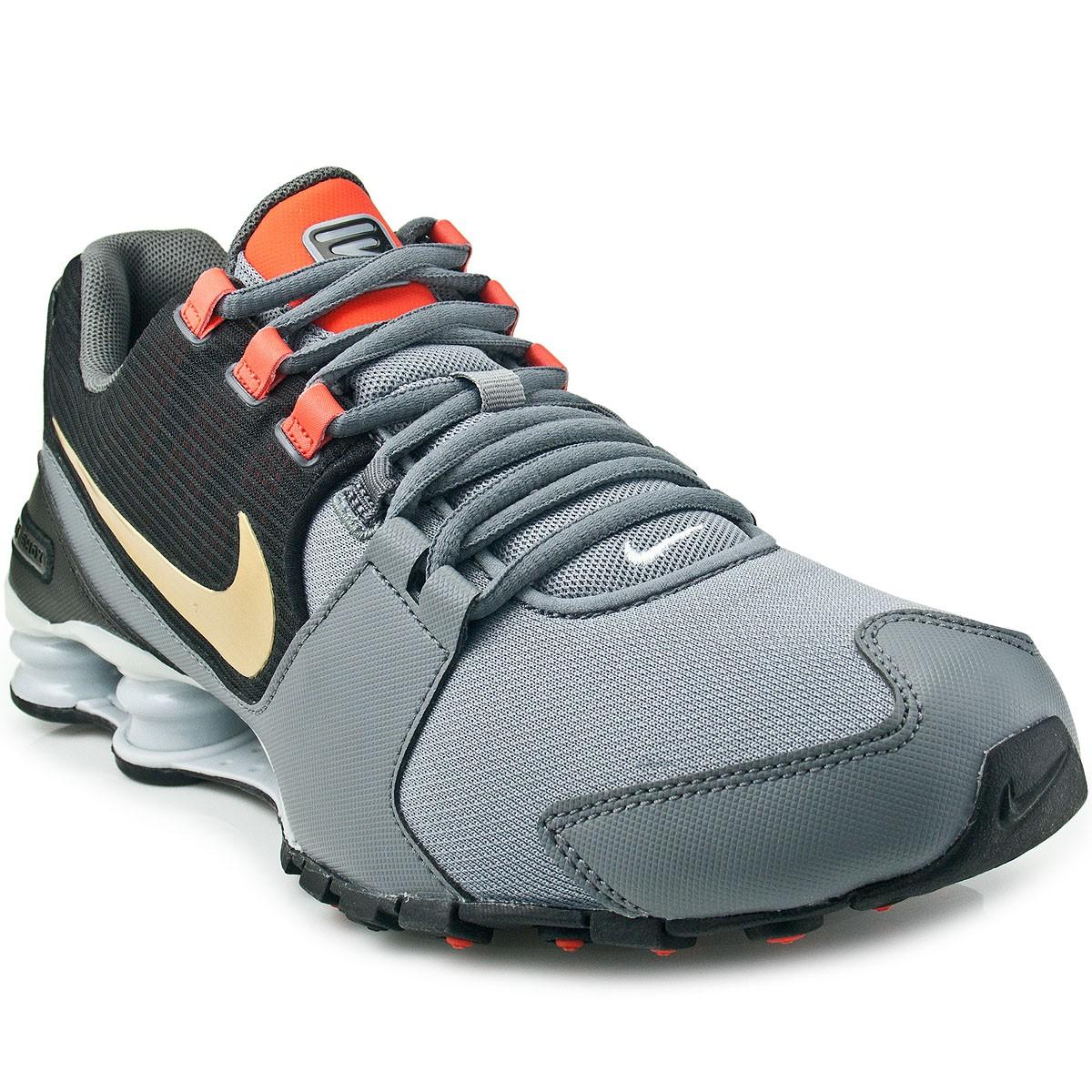 8c25a656b00 Tênis Nike Shox Avenue 833583