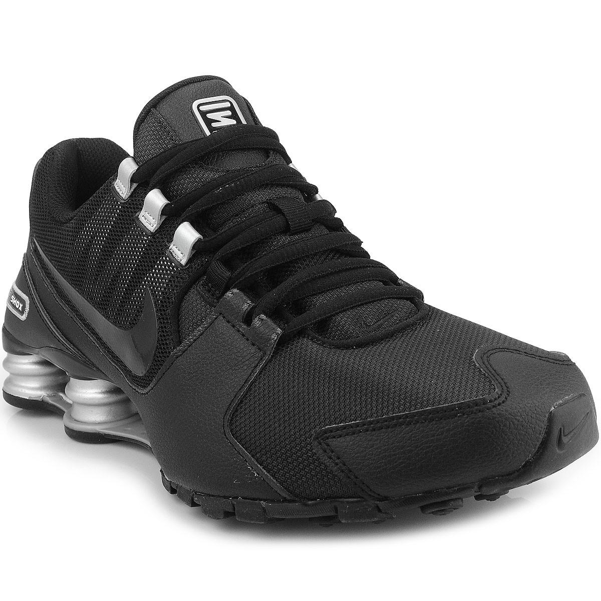 eff12f910a2 Tênis Nike Shox Avenue 833583