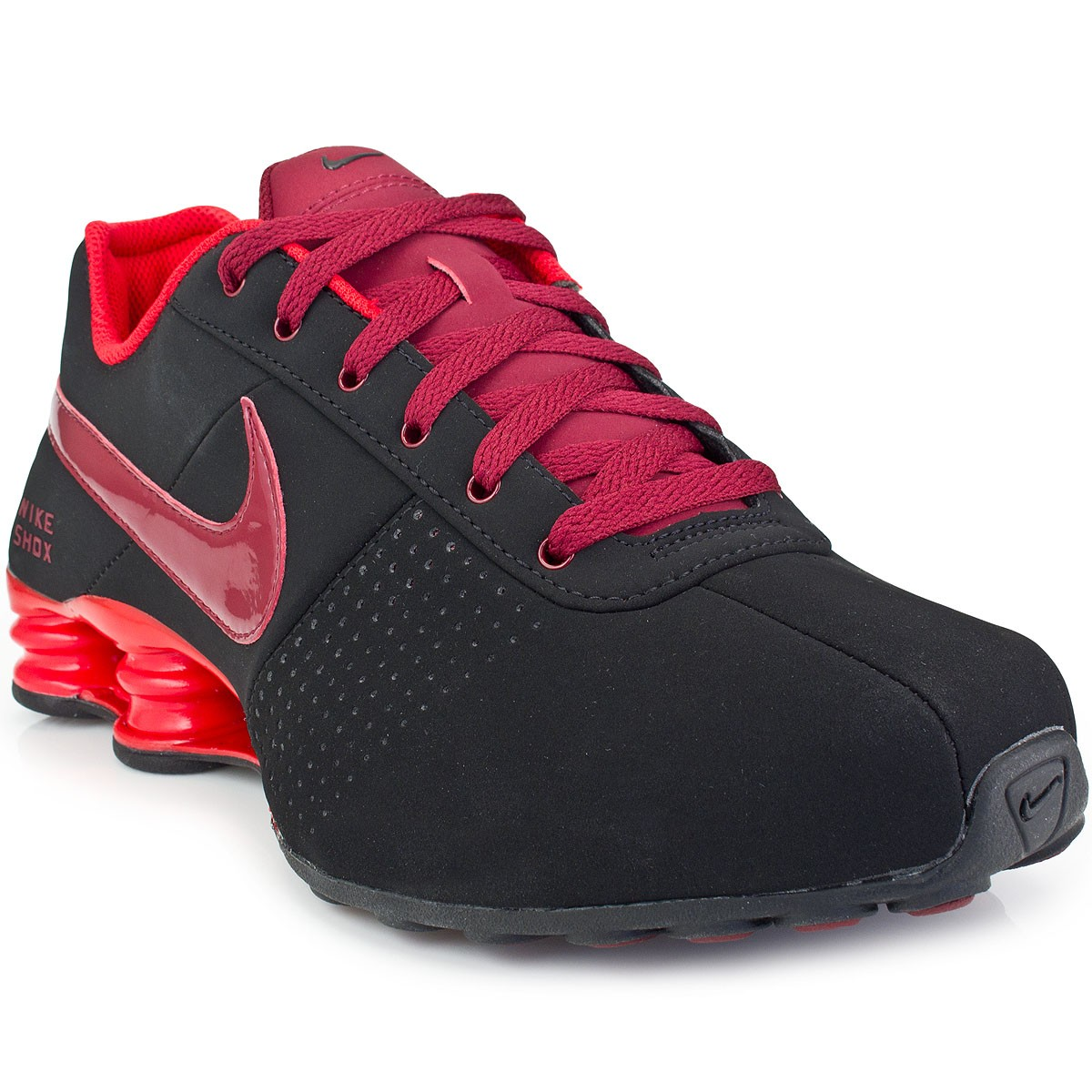 new product 2c6d3 185d6 new zealand tênis nike shox deliver 317547 1a977 8aed6