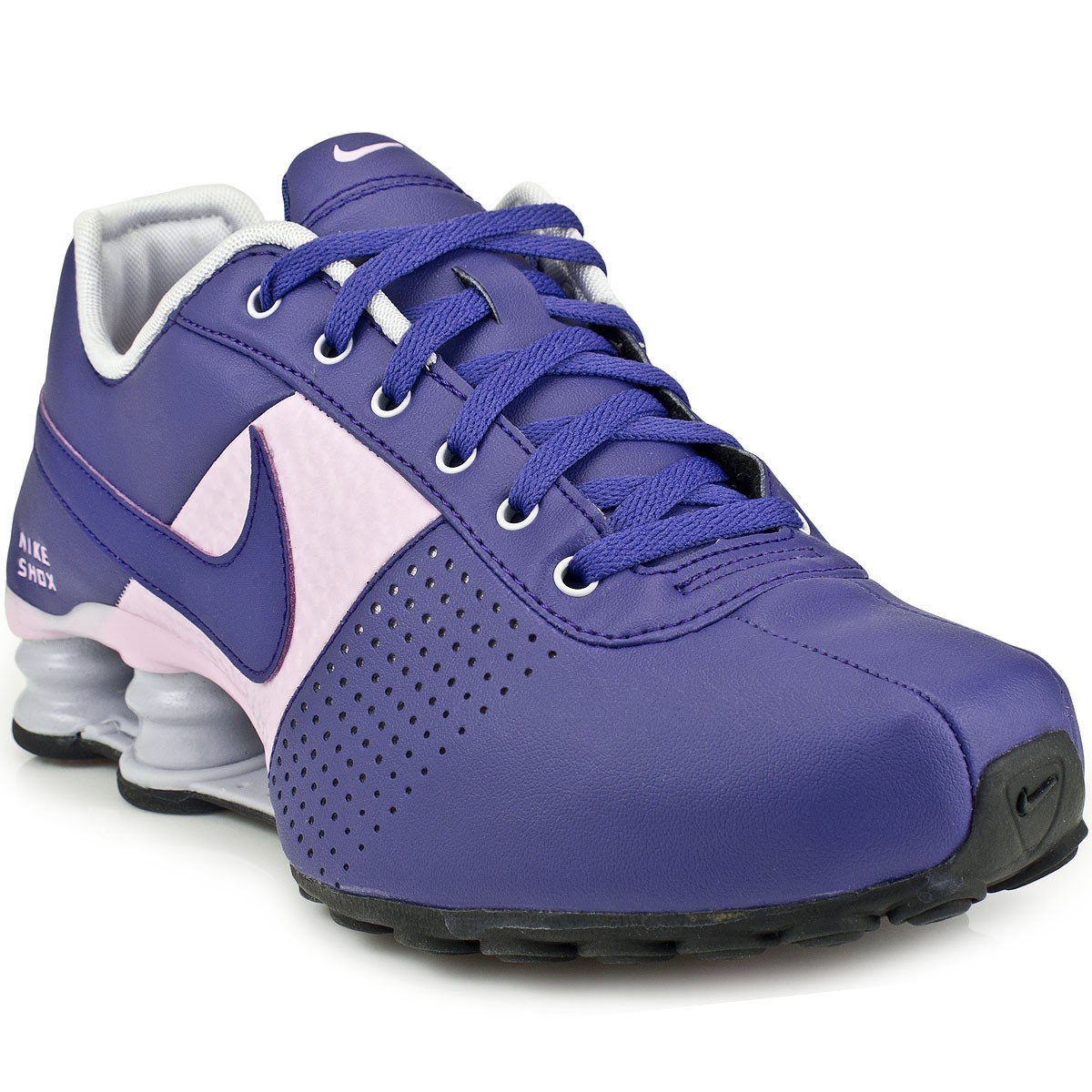 e64e6755ea9 Tênis Nike Shox Deliver W 317549