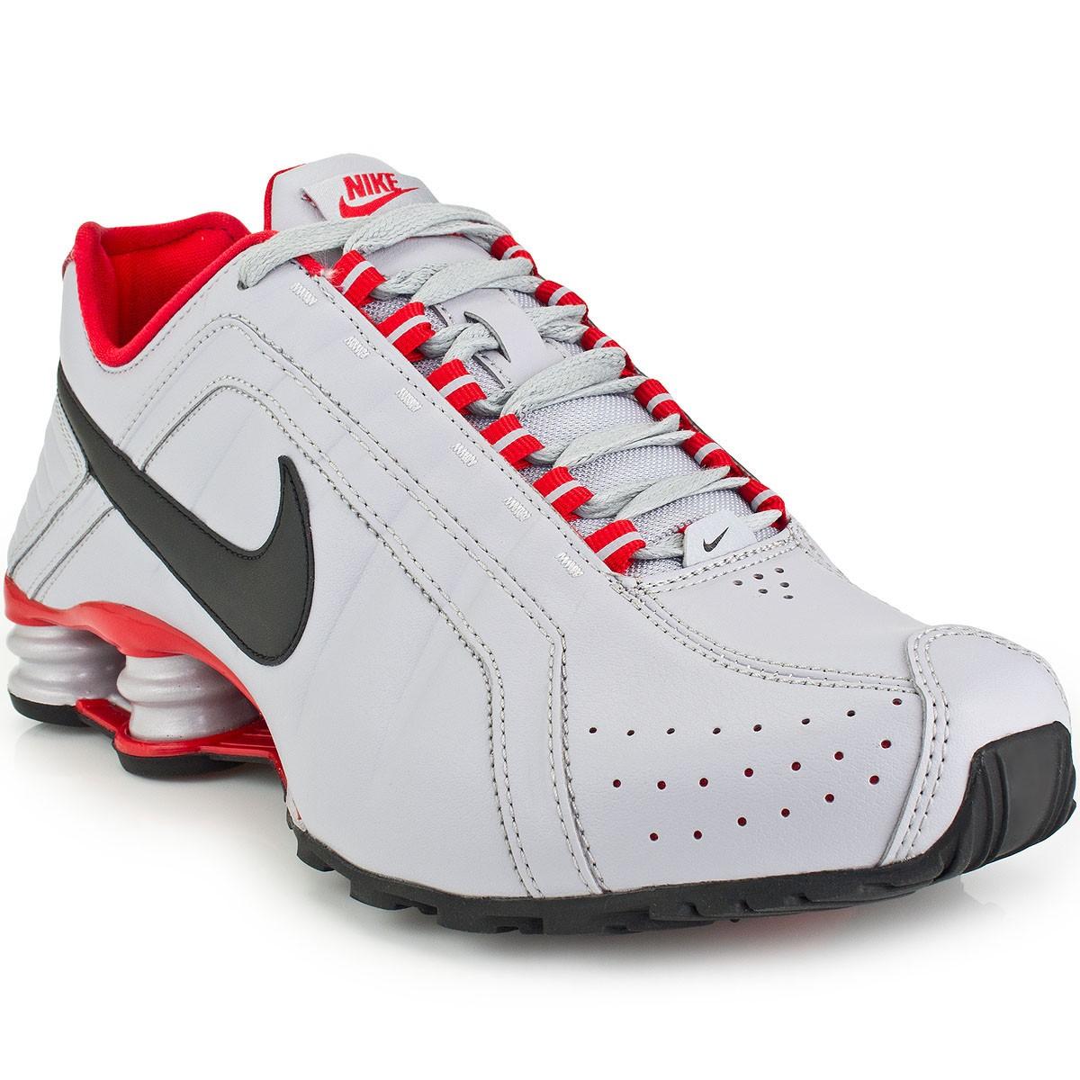 028ca4d9d72 Tênis Nike Shox Junior 454340