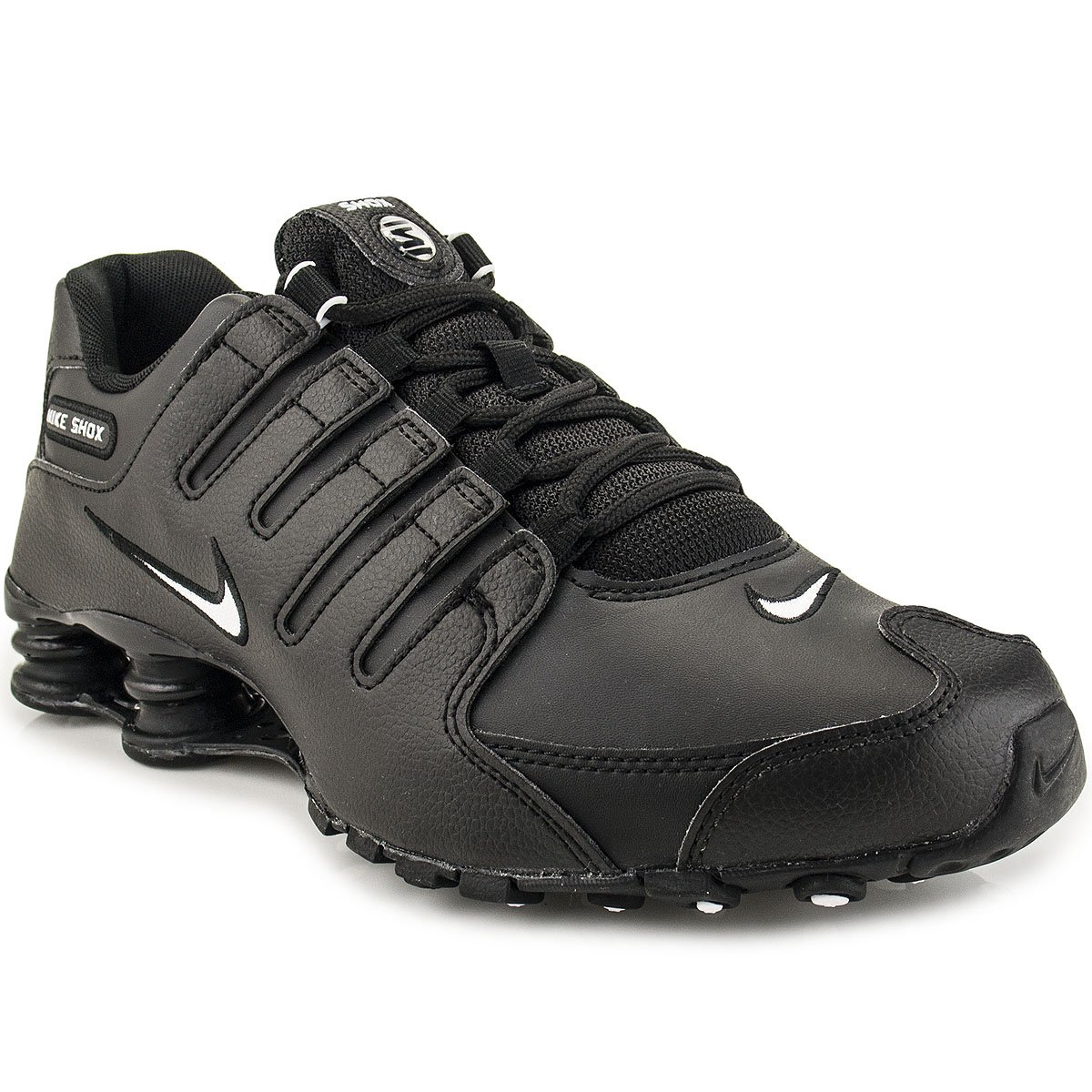 5f32eaaeeda Tênis Nike Shox NZ EU Masculino