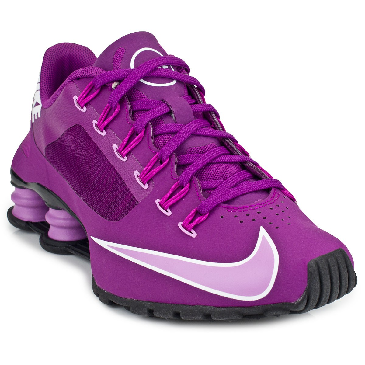 low priced fea75 38a48 nike shox superfly r4 roxo