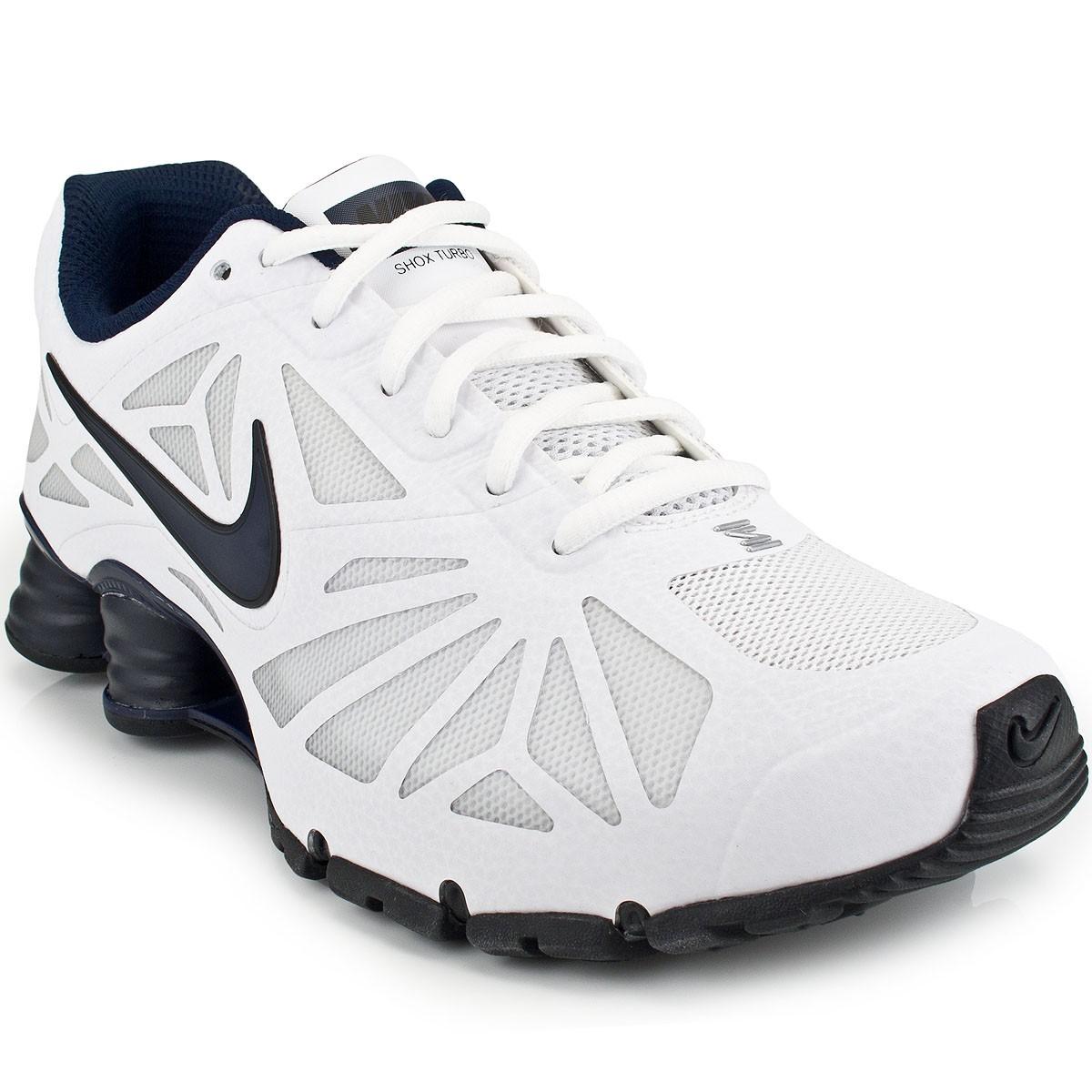 Tênis Nike Turbo Shox 14 631760  bd9dd4788be4