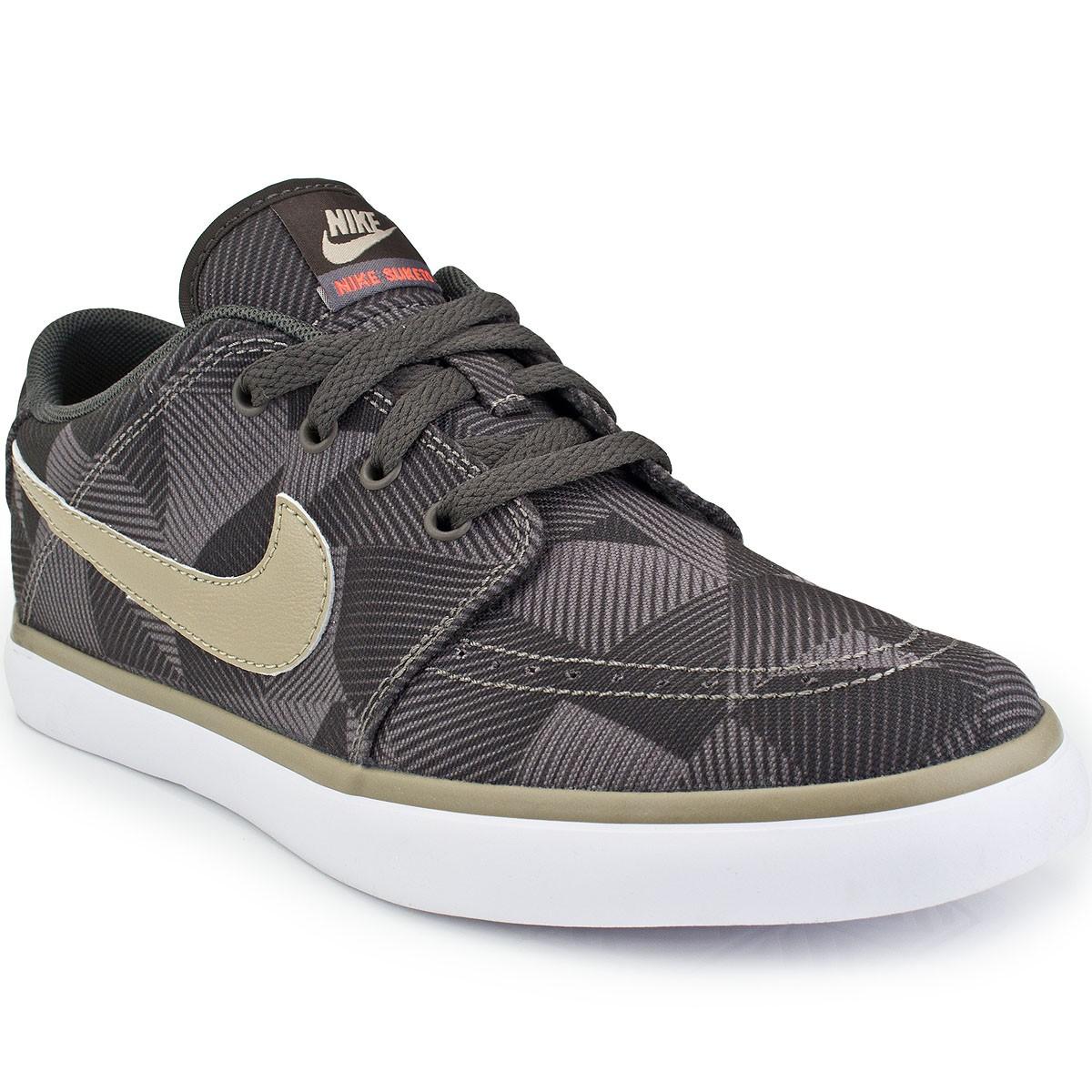 more photos 1b5bd f5365 Tênis Nike Suketo 511847  Skate  MaxTennis