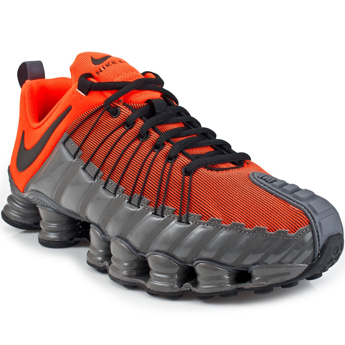 f8a4e33f850 Tênis Nike Total Shox Premium 833574