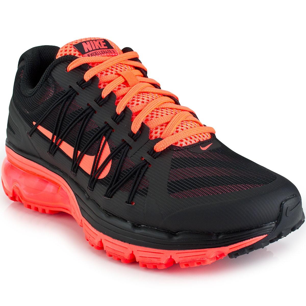 reputable site c44a6 ce8f6 Tênis Nike Air Max Excellerate 3 NR W   Running   MaxTennis