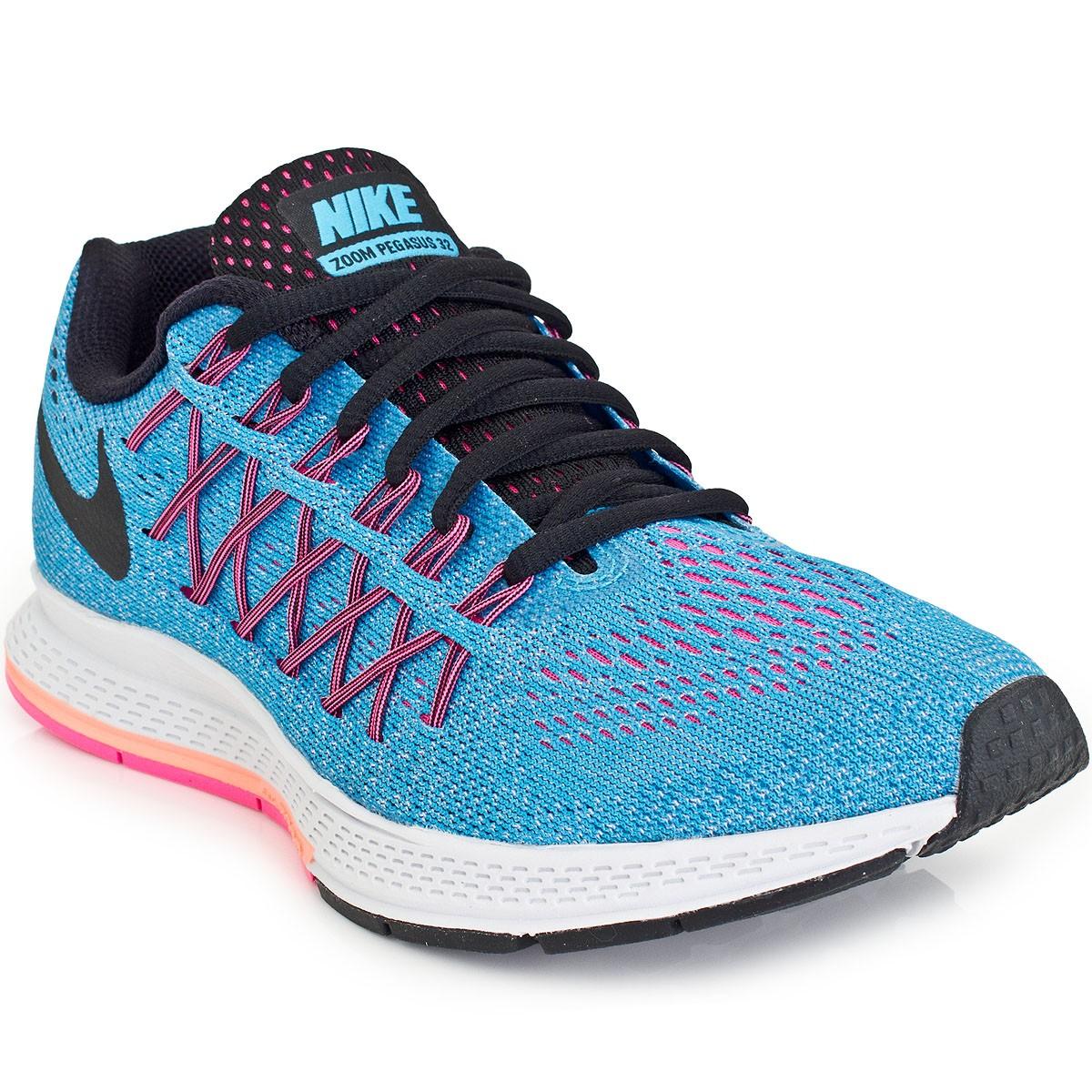25abe1035 Tênis Nike Air Zoom Pegasus 32 W 749344