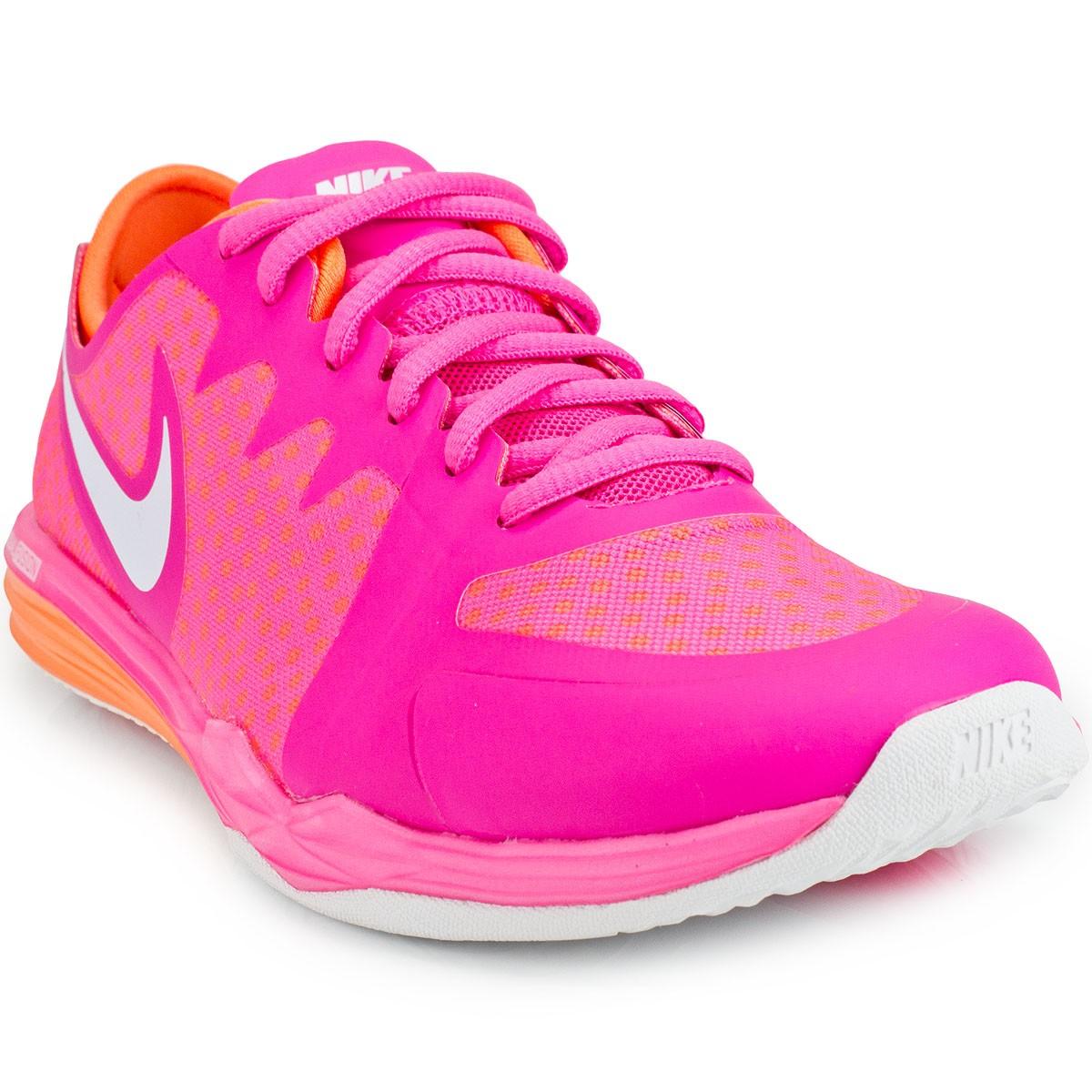 62f50bc55 Tênis Nike Dual Fusion Tr 3 Print W | Fitness | MaxTennis