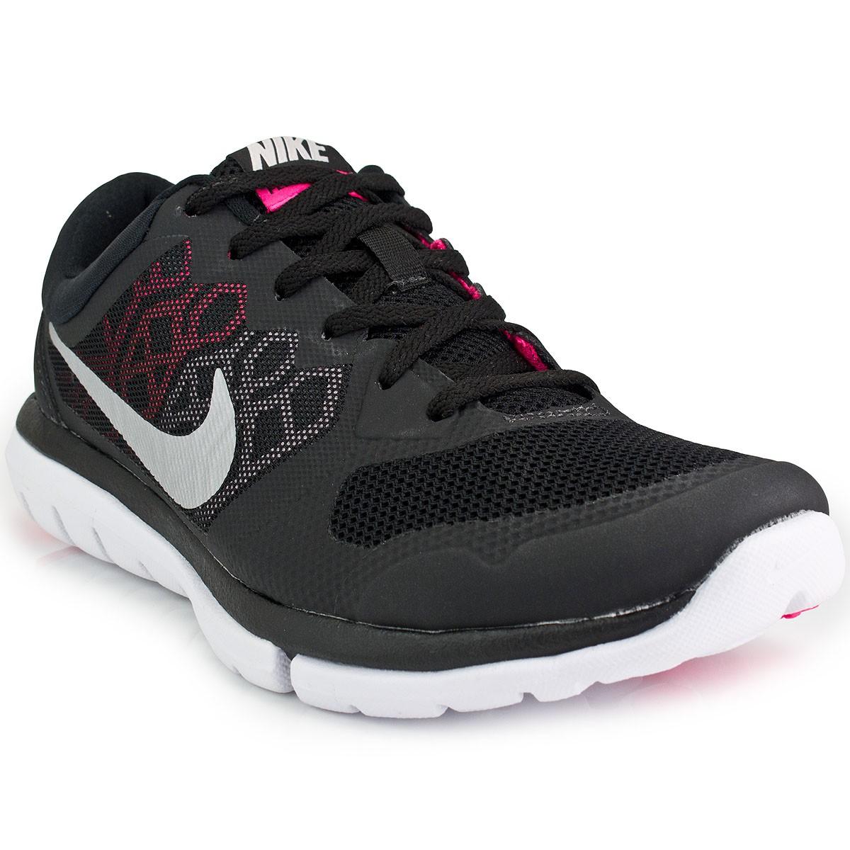780444ea57e Tênis Nike Flex 2015 RN MSL W 724987