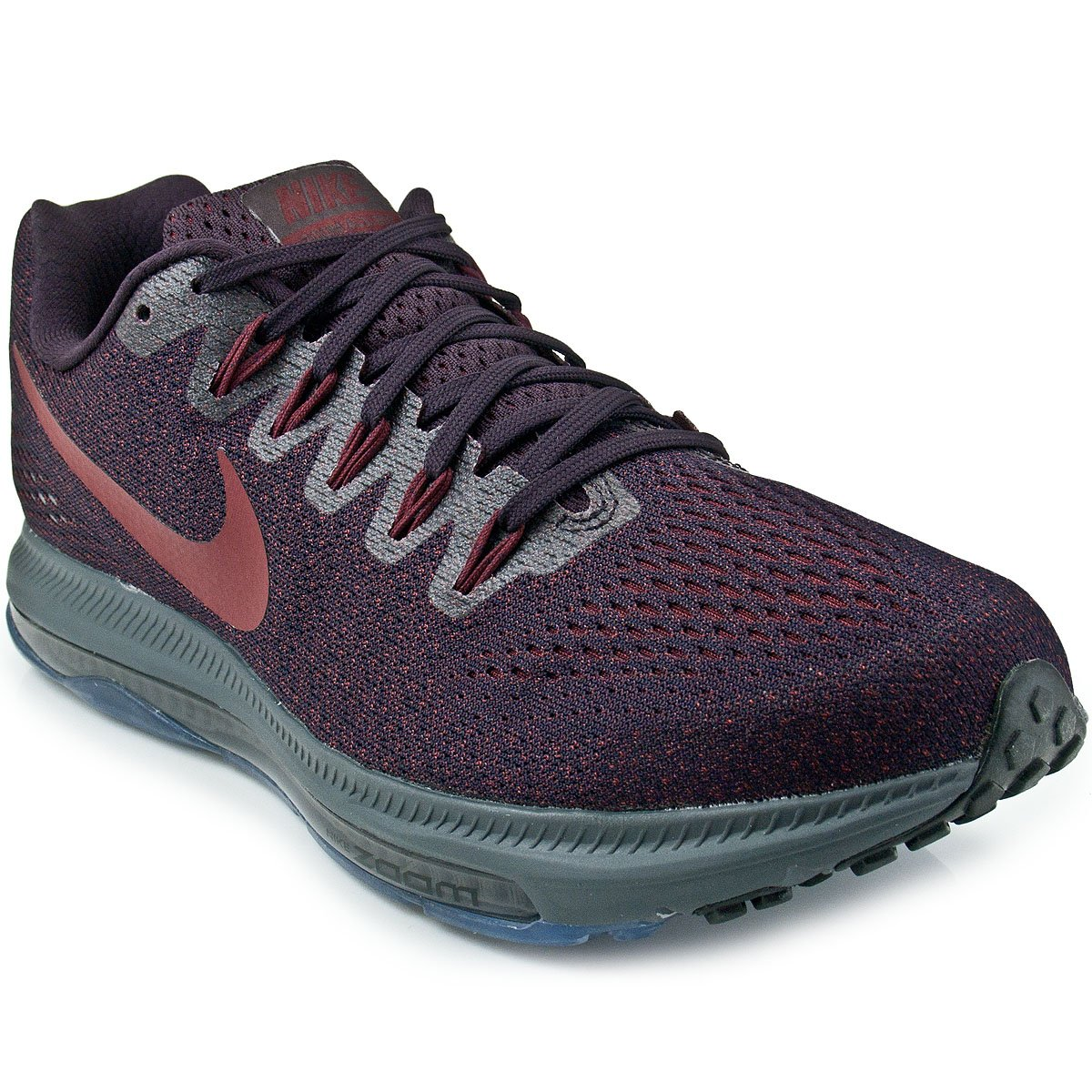 bcac47217f Tênis Nike Zoom All Out Low 878670