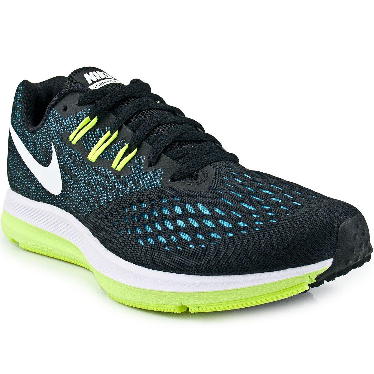 meet da53c 42990 Tênis Nike Zoom Winflo 4 898466   Running   MaxTennis