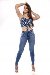 Imagem - calça jeans skiny feminina - 170336