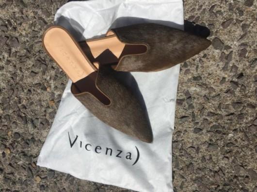 Mule Pelo  Cacto Vicenza