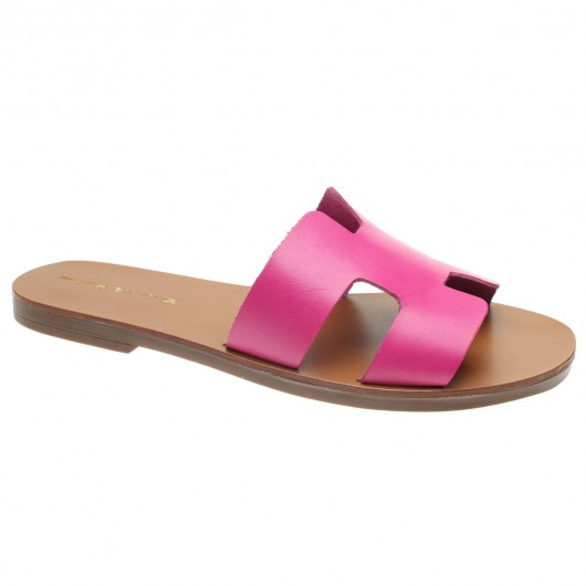 Rasteiro Hermes Pink Tabita