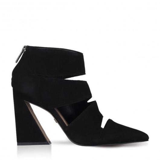 Sapato Abotinado   Carrano
