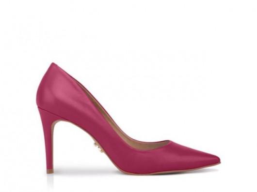 Scarpin Pelica Pink Carrano