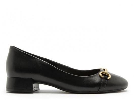 Sapato Fivela  Alme