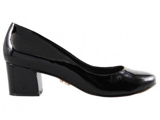 Sapato Carrano Salto Baixo
