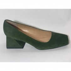 Imagem - Sapato Quadrado Baixo .ref: 1.23191