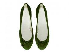 Imagem - Sapatilha Vinci Shoes Rasteiro .cód: 1.17673